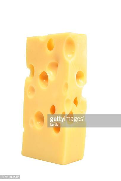 Cheese for the mouse (two)