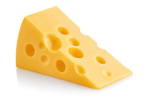 Cheese on white 1127471287