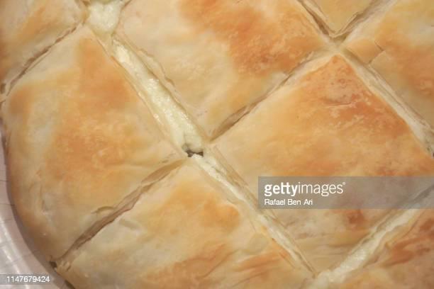cheese pastry - rafael ben ari - fotografias e filmes do acervo