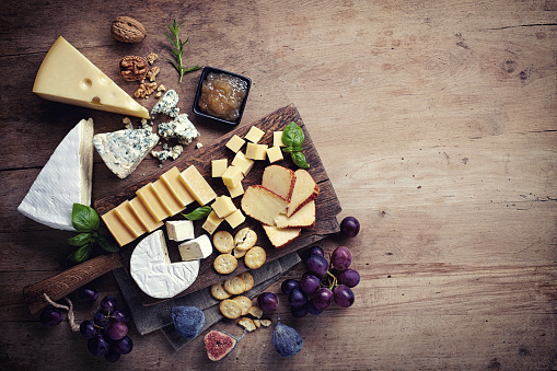 Cheese plate 491618240