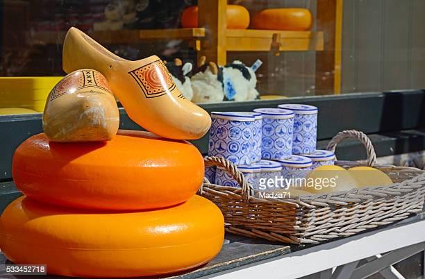Tienda de queso