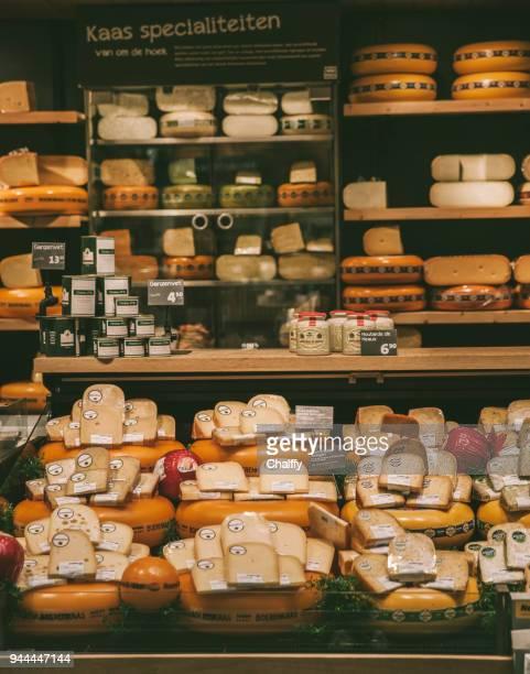 チーズ店 - チーズハット ストックフォトと画像