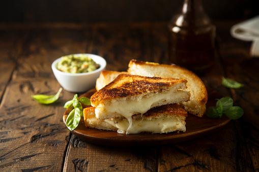 Cheese toast 1079003392
