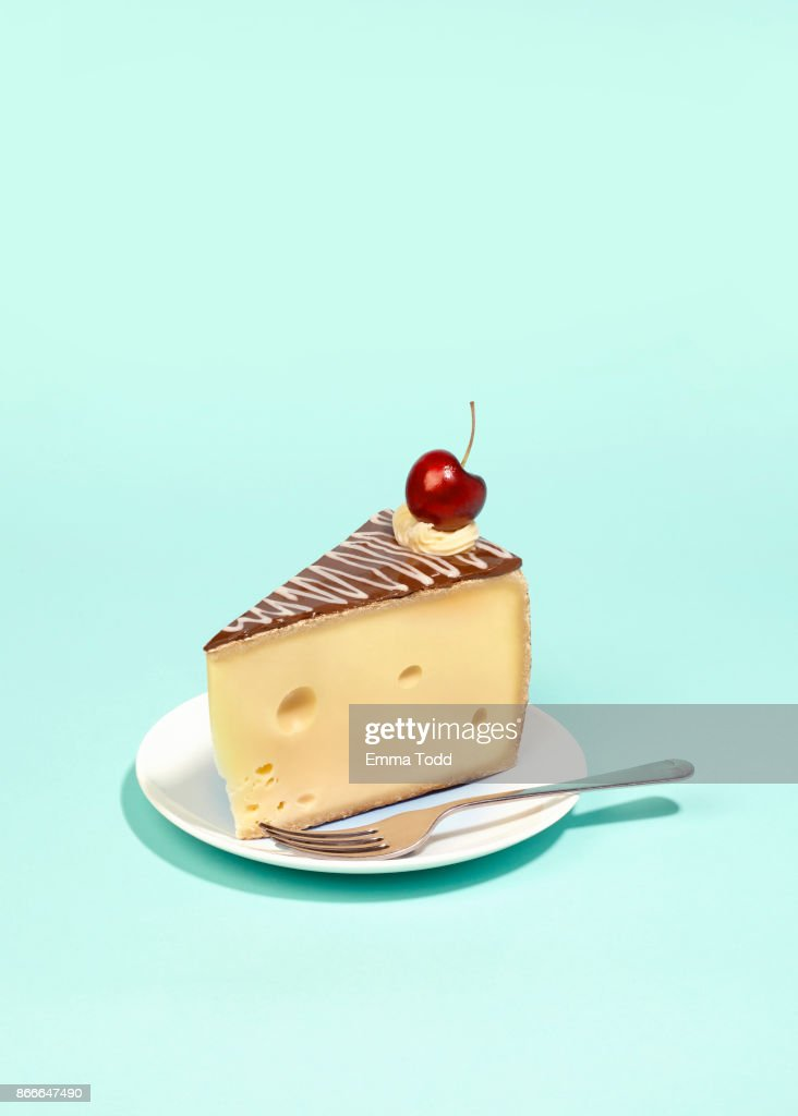 Cheesecake : Stock-Foto