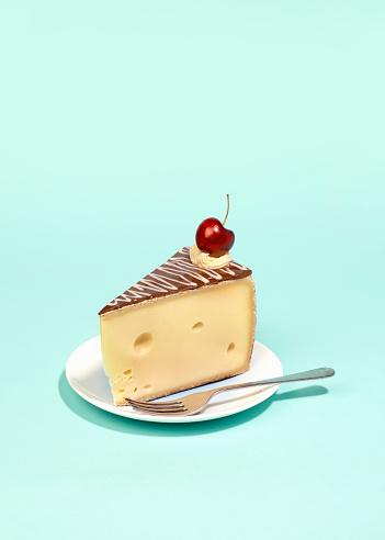 Cheesecake - gettyimageskorea