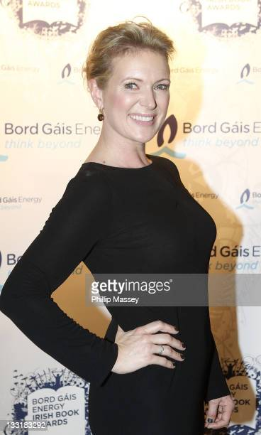 Chef and author Rachel Allen attends the Bord Gais Energy Irish Book Awards at the RDS Concert Hall on November 17, 2011 in Dublin, Ireland.
