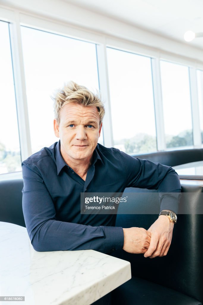 Gordon Ramsay, Variety, June 13, 2016