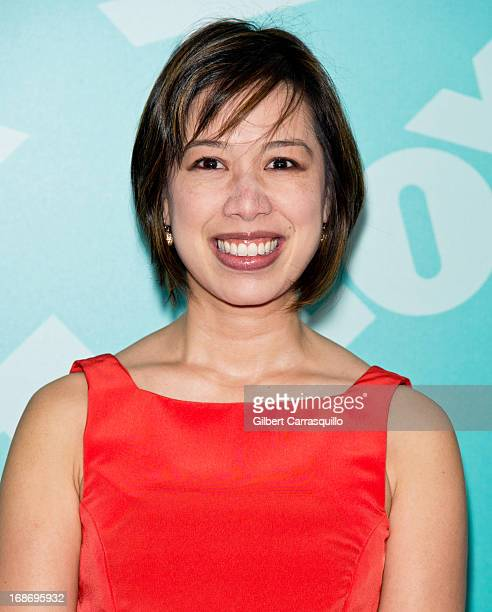Christine Ha Stock Photos And Pictures