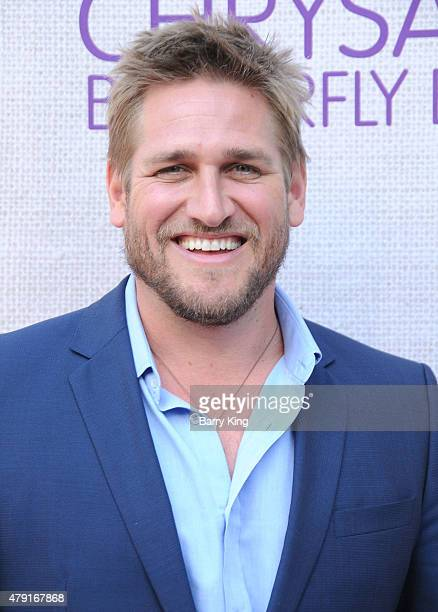 Chef Curtis Stone attends the 14th annual Chrysalis Butterfly Ball sponsored by Audi Kayne Anderson Lauren B Beauty and Z Gallerie on June 6 2015 in...