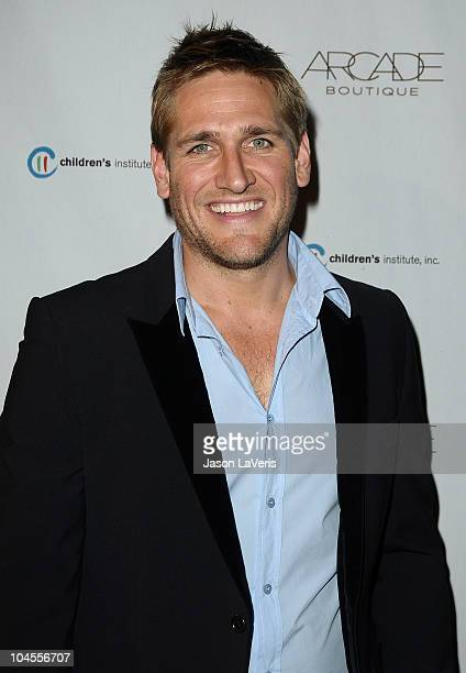 Chef Curtis Stone attends the Autumn Party benefiting Children's Institute at The London Hotel on September 29, 2010 in West Hollywood, California.