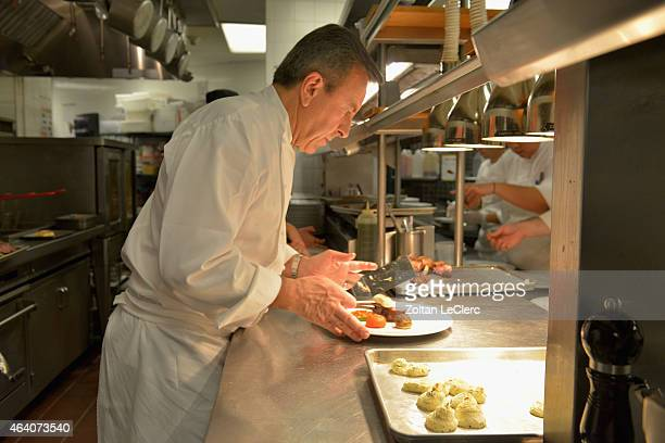 World S Best Cuisine Moderne Stock Pictures Photos And