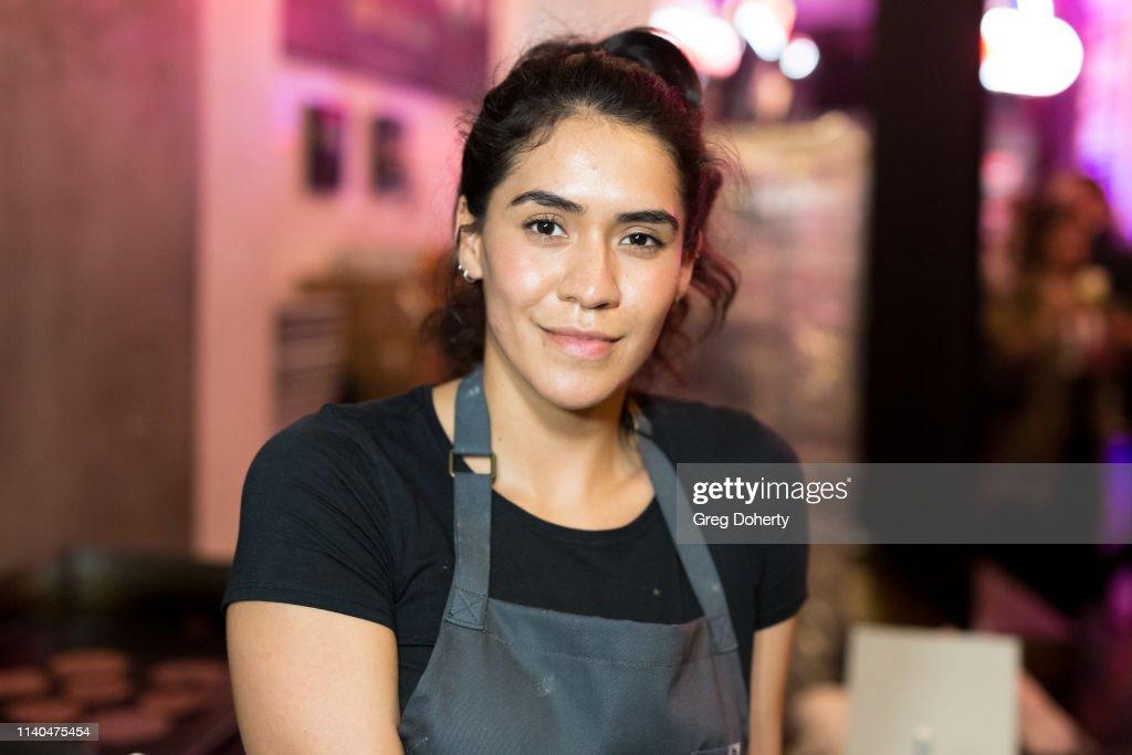 Los Angeles Times Food Bowl Presents Mesamérica L.A & DFiesta : News Photo