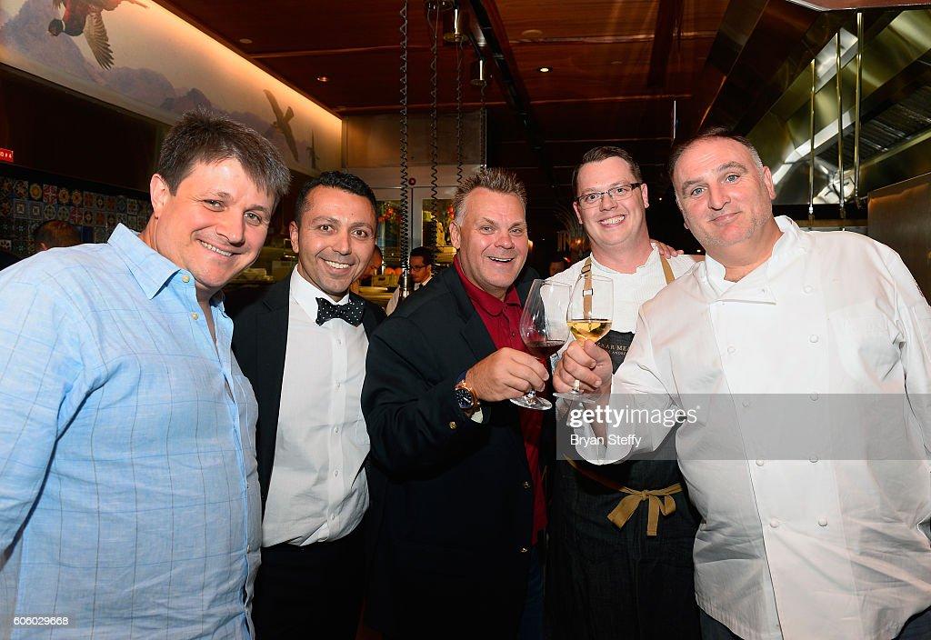 Las Vegas Food & Wine Festival