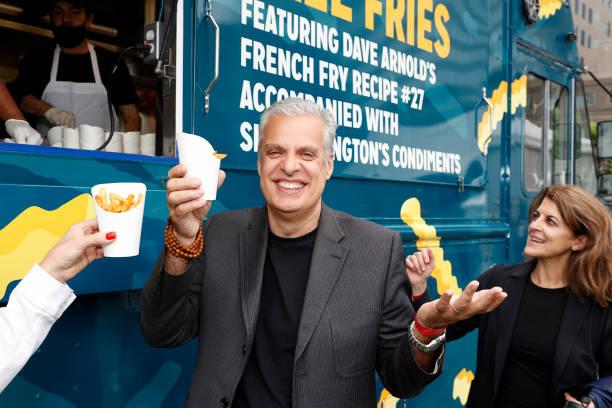 NY: Fries! The Movie At Tribeca Festival 2021