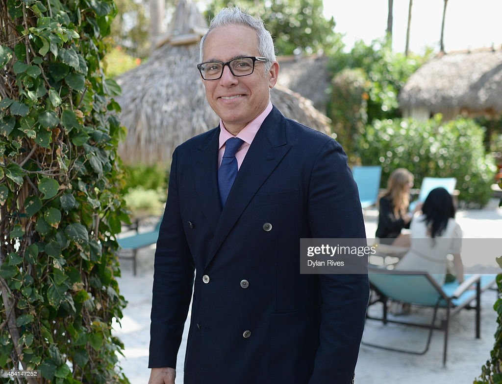 Farm To Table Brunch Presented By Whole Foods Market Hosted By Geoffrey Zakarian, Julie Frans & Friends - 2015 Food Network & Cooking Channel South Beach Wine & Food Festival