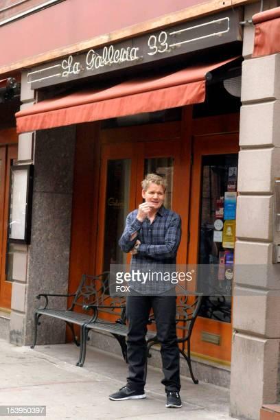 111 Ramsay S Kitchen Nightmares Bilder Und Fotos Getty Images