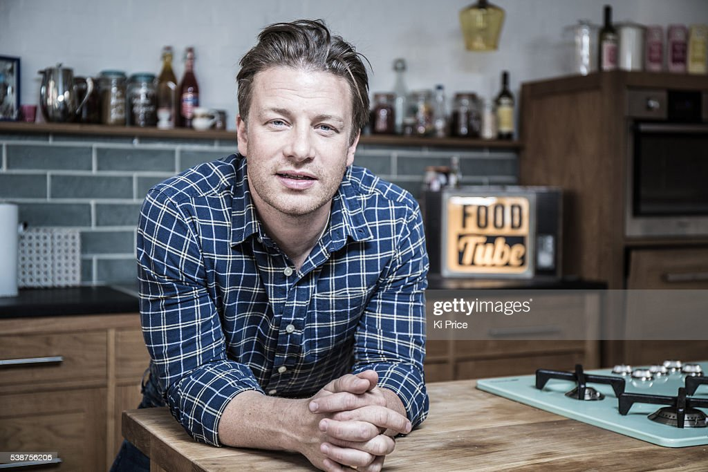 Jamie Oliver, South Morning China Post, July 31, 2014
