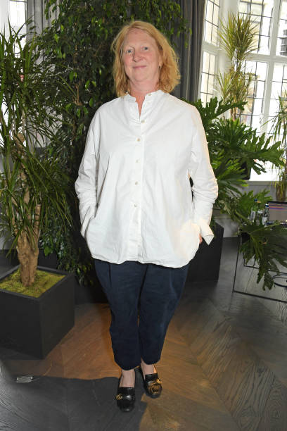 GBR: British Vogue Hosts The Vogue 25 Event In Association With Audemars Piguet