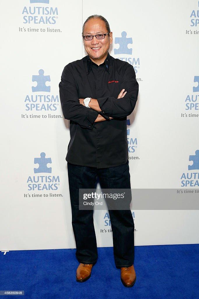 Autism Speaks Celebrity Chef Gala 2014