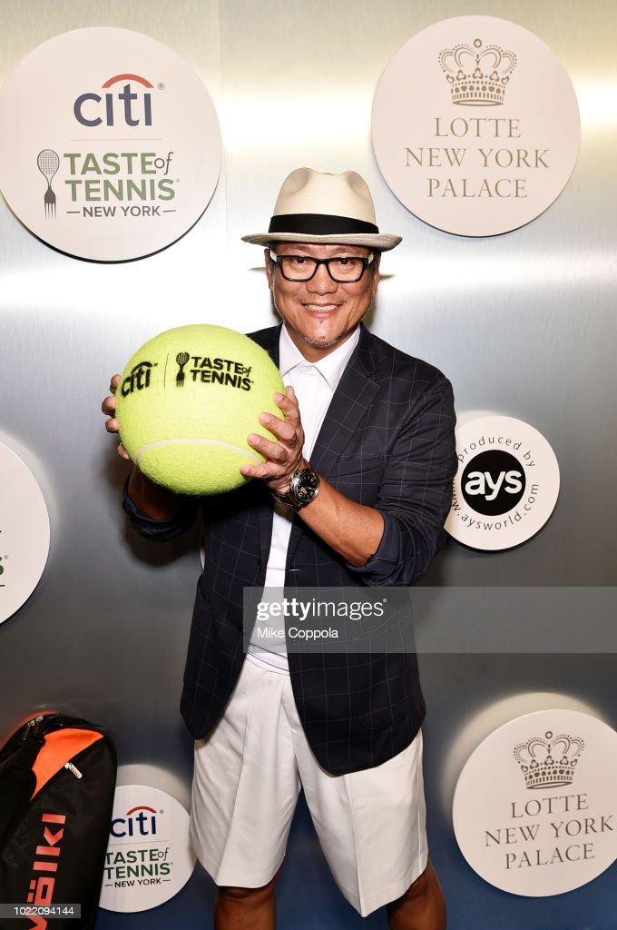 Citi Taste Of Tennis - Arrivals