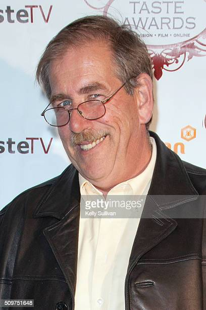 Chef Michael Wisniewski arrives at the 7th Annual Taste Awards at the Castro Theatre on February 11 2016 in San Francisco California