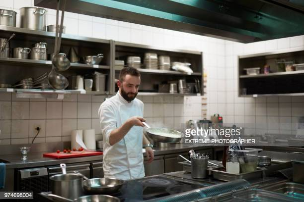 1 426 Chef Decorations For The Kitchen Photos And Premium High Res Pictures Getty Images
