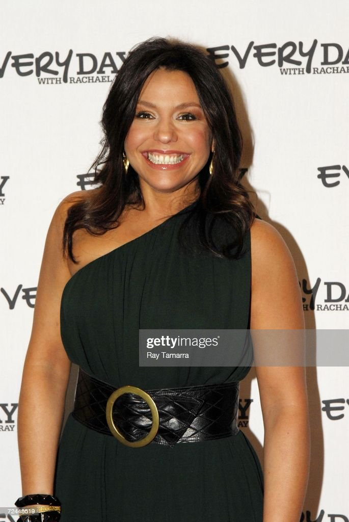 """Rachael Ray Celebrates The 1st Anniversary Of """"Every Day With Rachael Ray"""" : News Photo"""