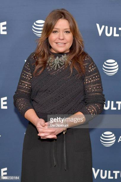 Chef Rachael Ray attends the Vulture Festival Presented By AT&T - Milk Studios, Day 1 at Milk Studios on May 19, 2018 in New York City.