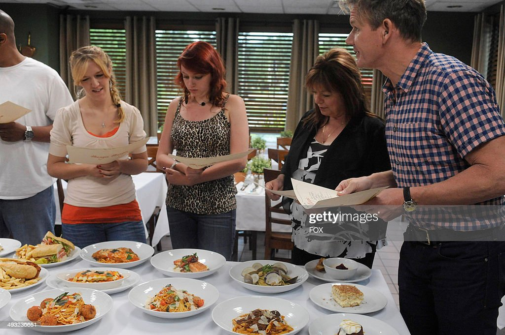 Chef Ramsay Visits Woodland Co In The Mangia Mangia Pt 1 Mangia News Photo Getty Images
