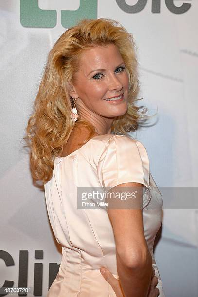 Chef Sandra Lee attends the 18th annual Keep Memory Alive 'Power of Love Gala' benefit for the Cleveland Clinic Lou Ruvo Center for Brain Health...