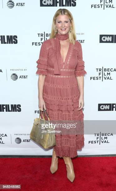 Chef Sandra Lee attends the 2018 Tribeca Film Festival opening night premiere of 'Love Gilda' at Beacon Theatre on April 18 2018 in New York City