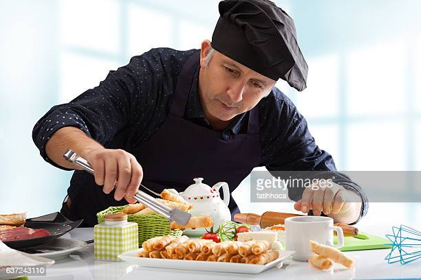 Chef Styling