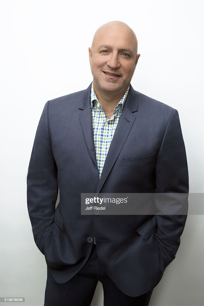 Tom Colicchio, TV Guide Magazine, January 15, 2015