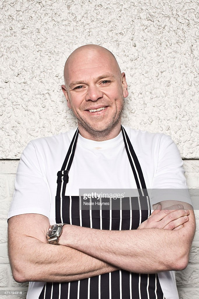 Tom Kerridge, Daily Mail UK, March 14, 2015