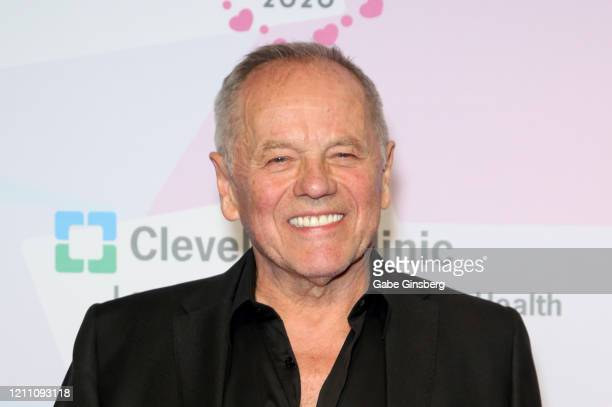 Chef Wolfgang Puck attends the 24th annual Keep Memory Alive Power of Love Gala benefit for the Cleveland Clinic Lou Ruvo Center for Brain Health...