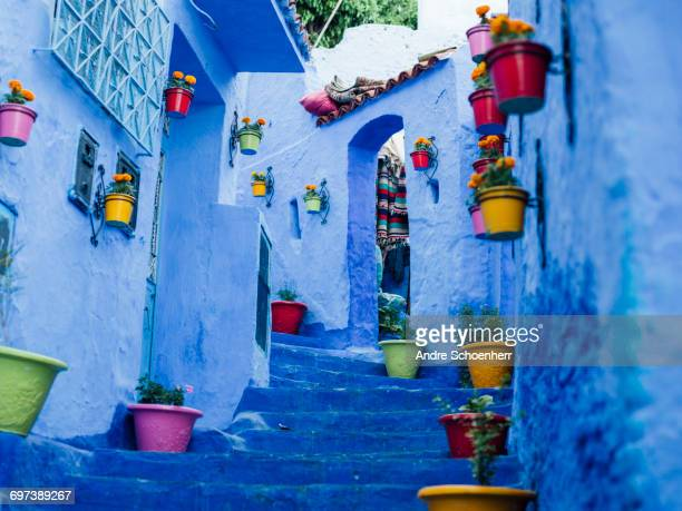 Chefchaouen Photos Et Images De Collection Getty Images