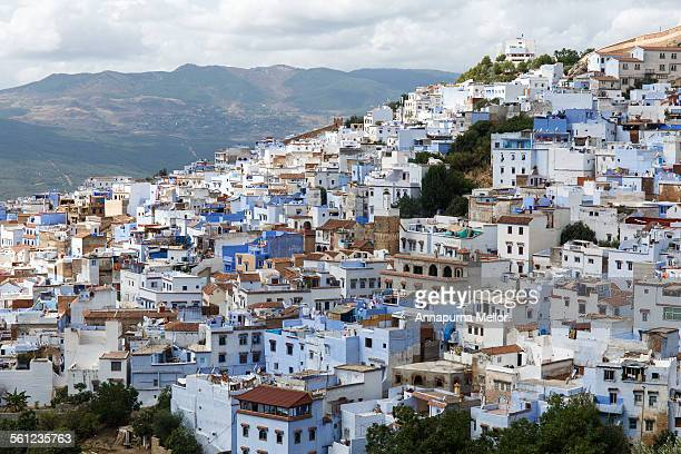 Chefchaouen town, Morocco