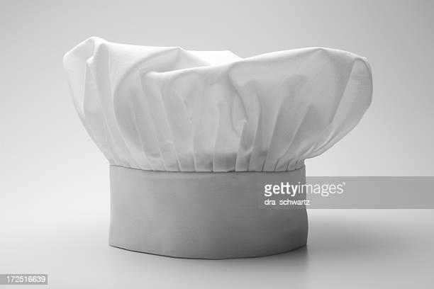 シェフの帽子 - コック帽 ストックフォトと画像