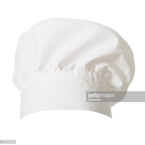 Chef's Hat (clipping path)