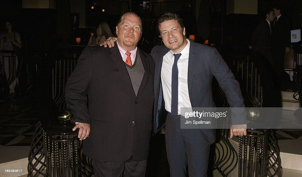2nd Annual Mario Batali Foundation  Honors Dinner