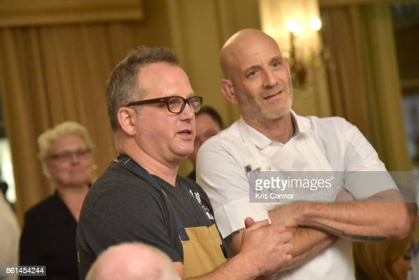 Chef Paul Kahan Stock Photos and Pictures   Getty Images