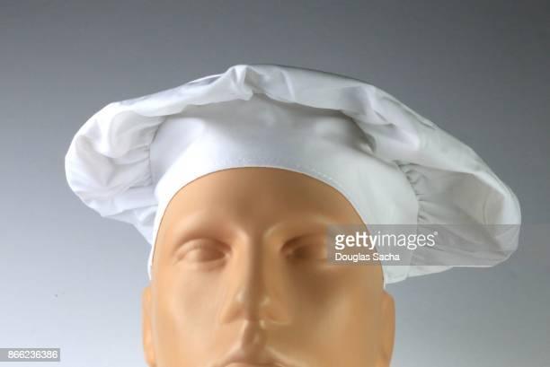 Chef's Poplin Hat