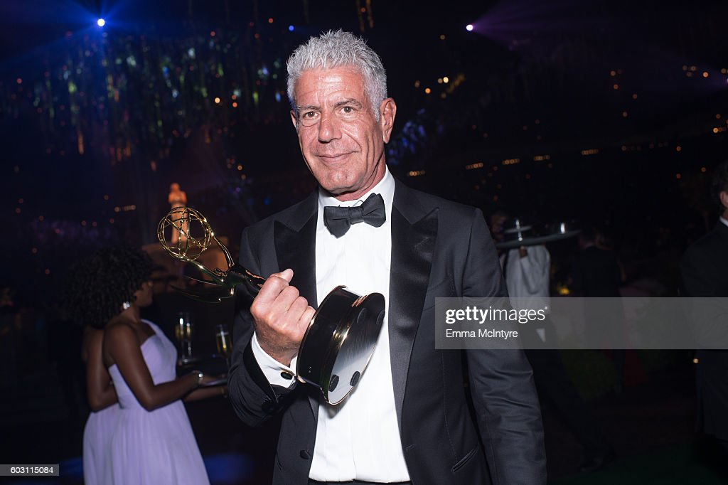 2016 Creative Arts Emmy Awards - Day 2 - Creative Arts Ball