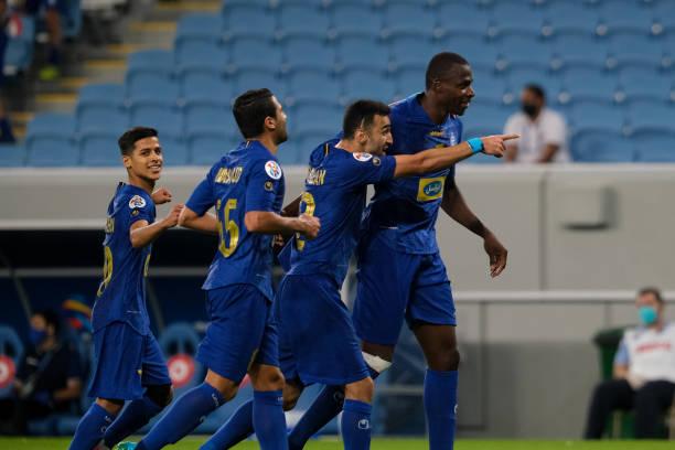 QAT: Esteghlal FC V Al Ahli Saudi FC - AFC Champions League