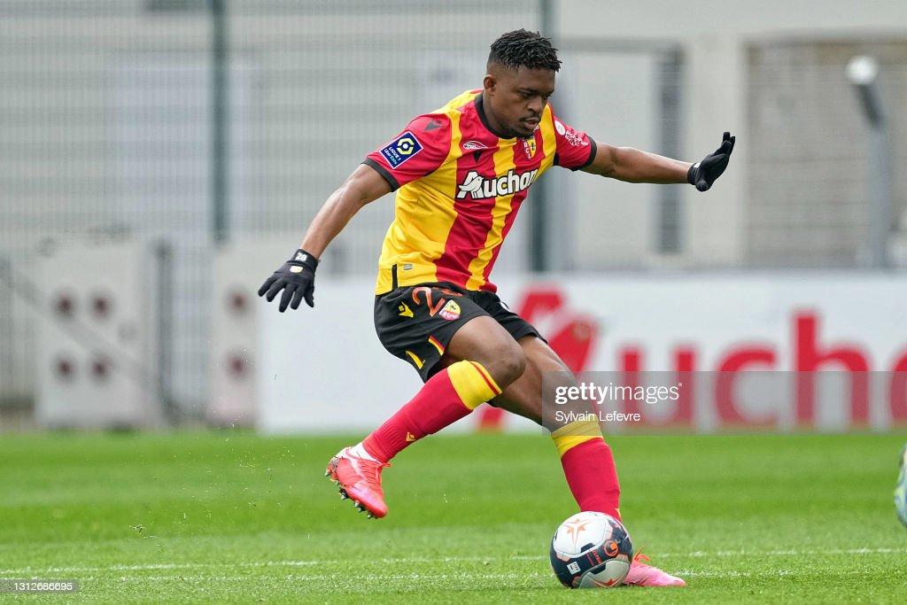 RC Lens v FC Lorient - Ligue 1 : News Photo