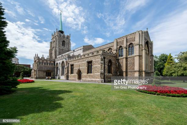 Chelmsford Cathedral, Essex