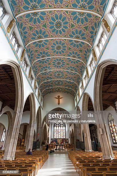 chelmsford cathedral - チェルムスフォード ストックフォトと画像