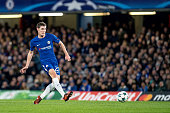 londonengland chelsea andreas christensen during uefa