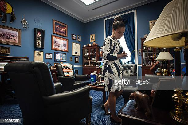 Chelsea Barnes a member of the Lumbee Tribe and a senior at the University of North Carolina studies Political Science and Communications and is...