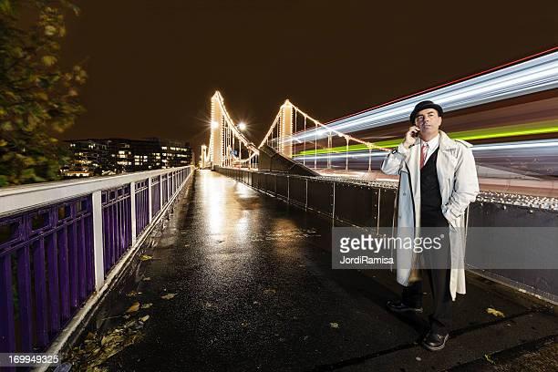 Chelsea puente